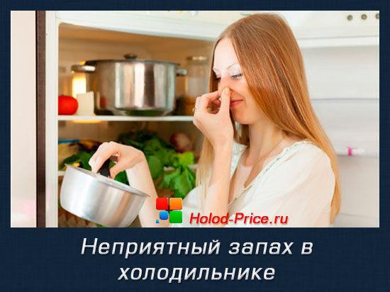 Борьба против запахов и бактерий в холодильнике — маленькие секреты!