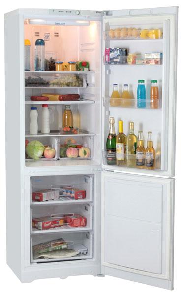 холодильник-морозильник Indesit R600a инструкция - фото 7